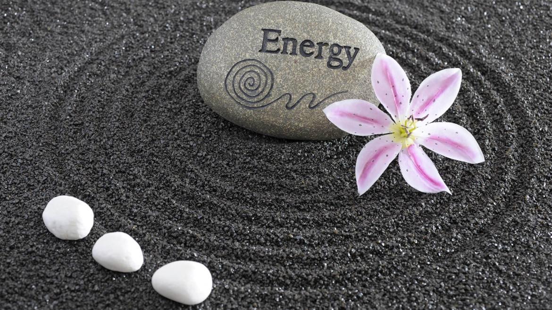Körperorientierte Energiearbeit