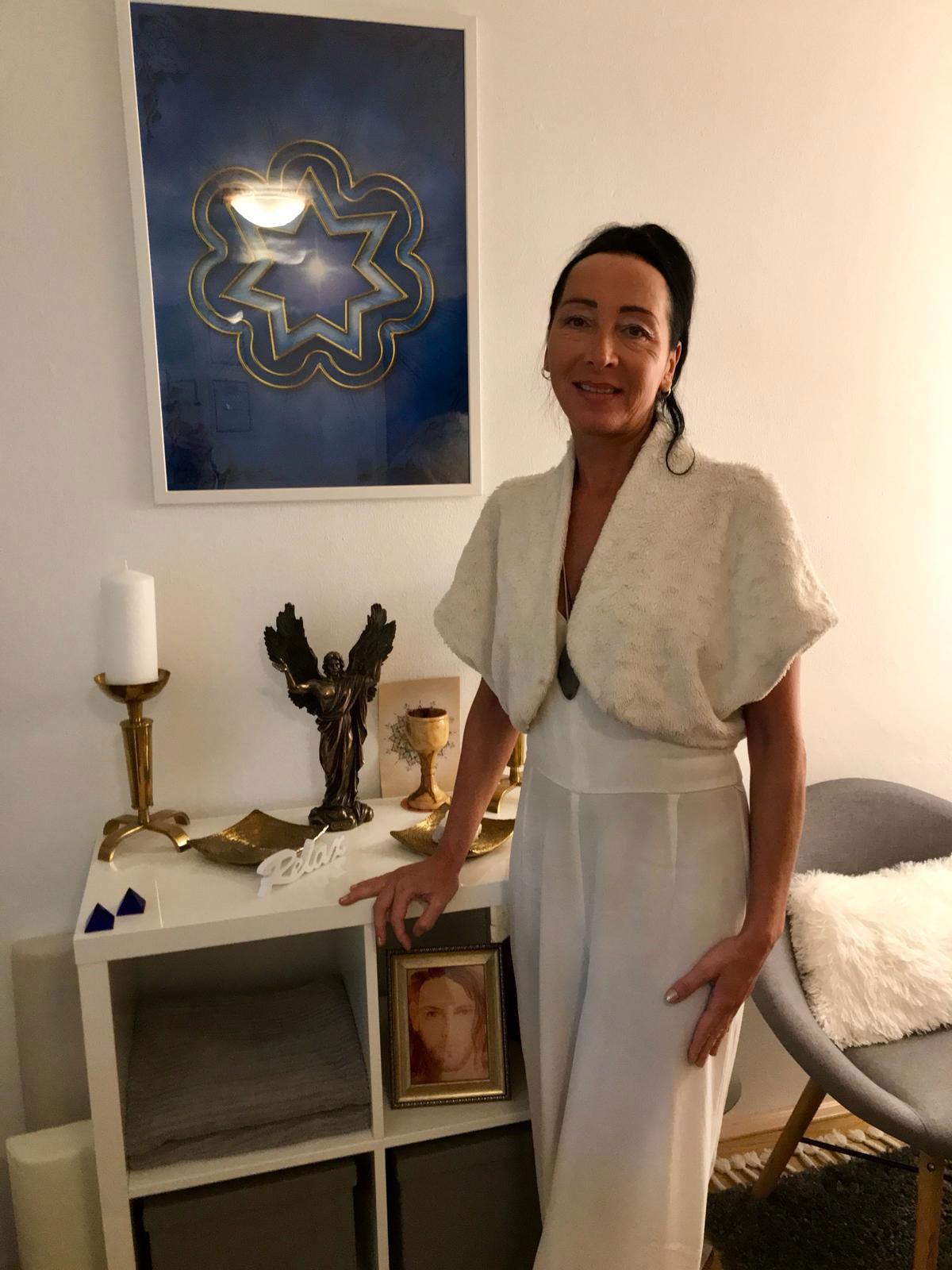 Sandra Propenta - Praxis für Körper - Energie - & Bewusstseinsarbeit